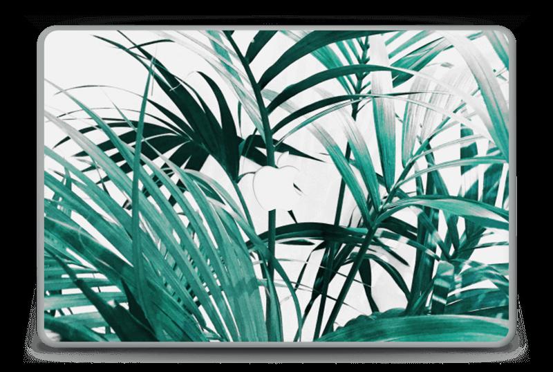 """Jungle tropicale Skin MacBook Pro 15"""" -2015"""