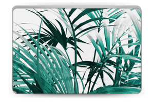 Tropical feelings Skin Laptop 15.6