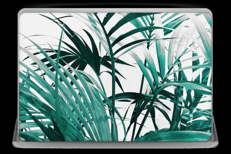 Jungle tropicale Skin Laptop 15.6