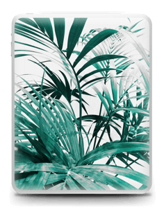 Tropical feelings Skin IPad 1