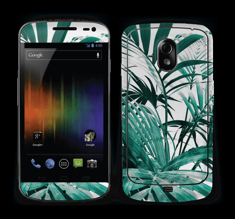 Jungle tropicale Skin Nexus