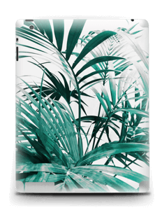 Tropical feelings Skin IPad 4/3/2