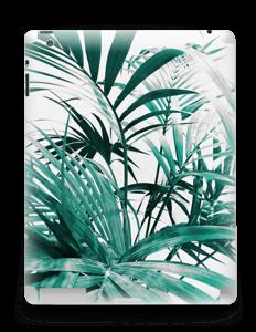 Tropisk Jungel Skin IPad 4/3/2