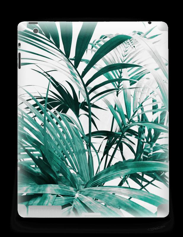 Jungle tropicale Skin IPad 4/3/2