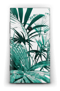 Tropical feelings Skin Nokia Lumia 920