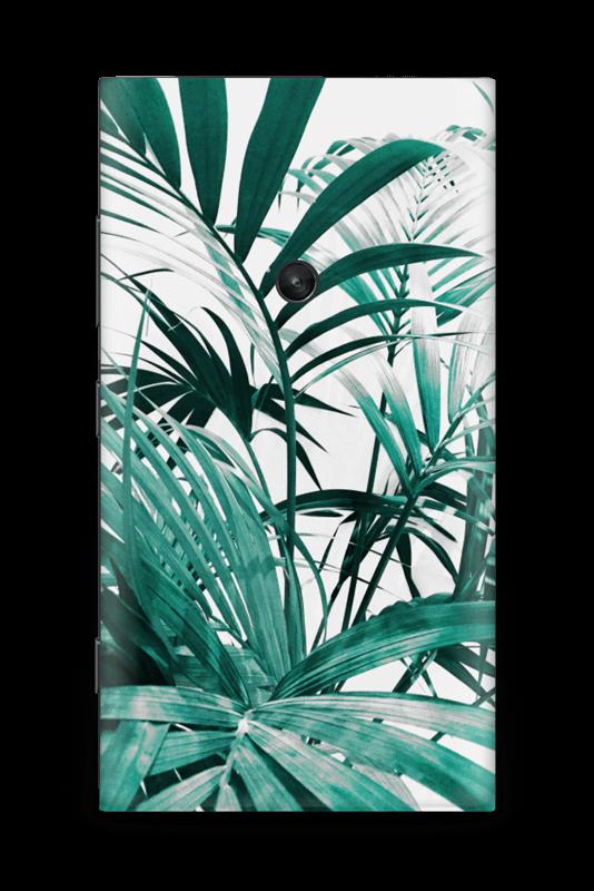 Jungle tropicale Skin Nokia Lumia 920