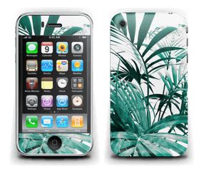 Tropisk Jungel Skin IPhone 3G/3GS