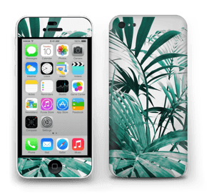 Tropical feelings Skin IPhone 5c