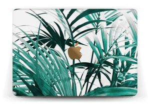 Tropical feelings Skin MacBook 12