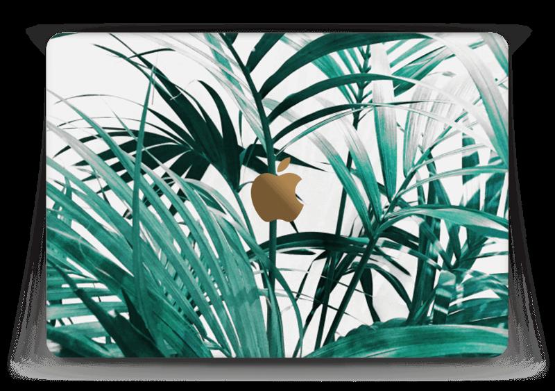 """Jungle tropicale Skin MacBook 12"""""""