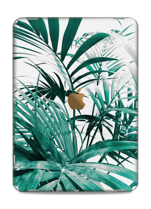 Tropical feelings Skin IPad Pro 12.9