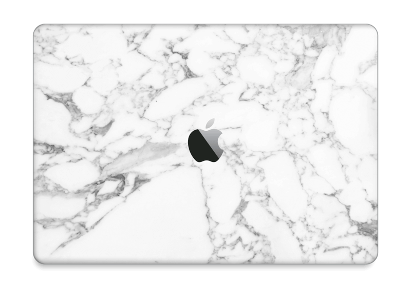 "Carrara marble Skin MacBook Pro 13"" 2016-"