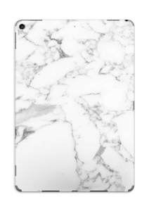 Carrara marble Skin IPad Pro 10.5