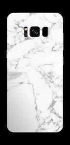Vacker marmor Skin Galaxy S8