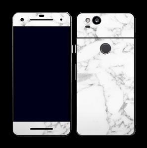 Vacker marmor Skin Pixel 2