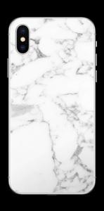 Carrara marble Skin IPhone XS