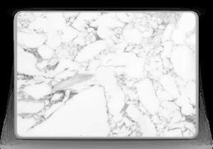"""Carrara marble Skin MacBook Pro 13"""" -2015"""