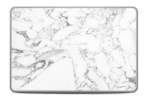 "Carrara marble Skin MacBook Pro 17"" -2015"