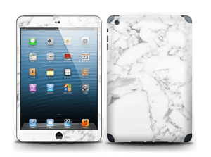 Carrara marble Skin IPad mini 2