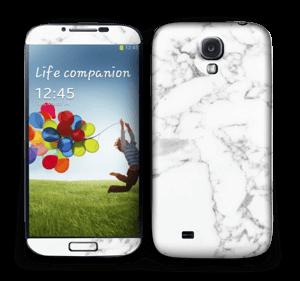 Vacker marmor Skin Galaxy S4