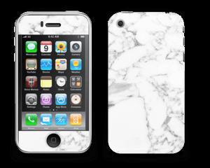 Carrara marble Skin IPhone 3G/3GS