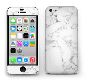 Carrara marble Skin IPhone 5c