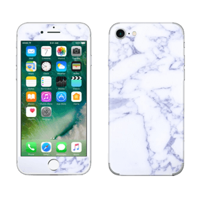 Icy crispy marble Skin IPhone 7