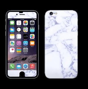 Icy crispy marble Skin IPhone 6/6s