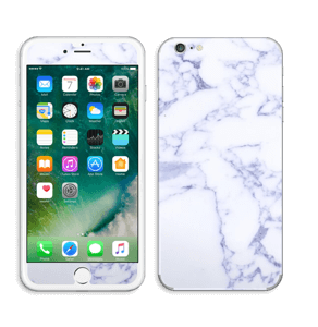 Icy crispy marble Skin IPhone 6 Plus