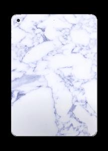 Icy crispy marble Skin IPad 2017