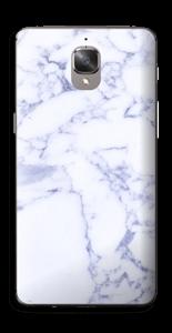 Icy crispy marble Skin OnePlus 3T
