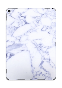 Icy crispy marble Skin IPad Pro 10.5