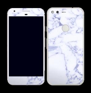 Icy crispy marble Skin Pixel