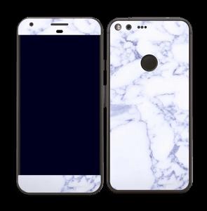 Icy crispy marble Skin Pixel XL