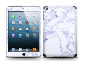 Icy crispy marble Skin IPad mini 2