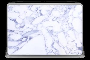 Icy crispy marble Skin Laptop 15.6