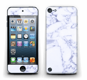 Icy crispy marble Skin IPod Touch 5th Gen