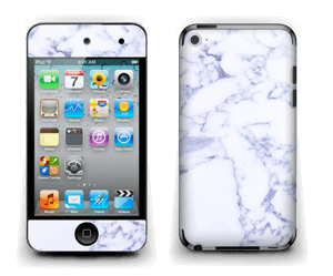 Icy crispy marble Skin IPod Touch 4th Gen