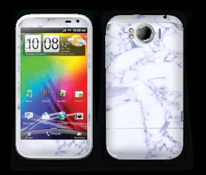 Icy crispy marble Skin Sensation XL