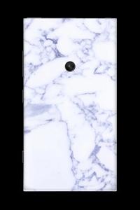 Icy crispy marble Skin Nokia Lumia 920