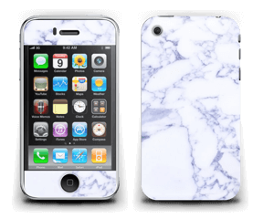 Icy crispy marble Skin IPhone 3G/3GS