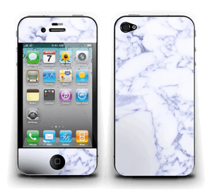 Icy crispy marble Skin IPhone 4/4s