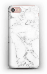 Marble madness case IPhone 7
