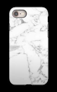 Perfekt marmor skal IPhone 8 tough