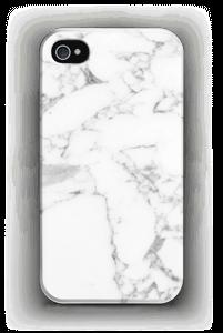 Puhdas marmori kuoret IPhone 4/4s