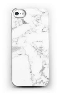 Puhdas marmori kuoret IPhone 5/5S
