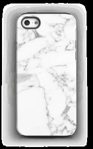 Perfekt marmor skal IPhone 5/5s tough