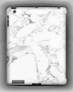 Puhdas marmori kuoret IPad 4/3/2