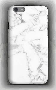 Puhdas marmori kuoret IPhone 6s