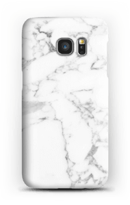 Ideal White  case Galaxy S7